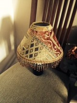 One of a Kind Lamp Shade in Aurora, Illinois
