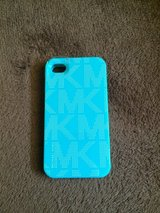 Michael Kors iPhone 4/4S case in Ramstein, Germany