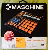 BNIB NATIVE INSTRUMENTS MASCHINE in El Paso, Texas