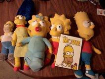 The Simpson's Movie in Lawton, Oklahoma