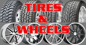 NEW TIRE SALE / SAVE NOW in Miramar, California
