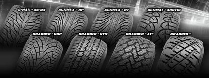 NEW TIRE SALE NOW !! in Miramar, California