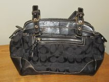 Coach Purse~Reduced in Yorkville, Illinois