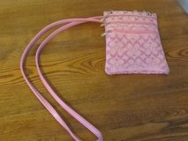 Reduced~Pink Wristlet in Sandwich, Illinois