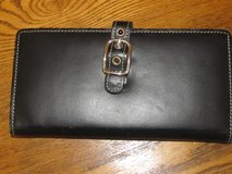 Reduced~Coach Wallet in Yorkville, Illinois