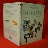The story of robots How science works 1997 by Donati, Leonbattista 076070595X in Joliet, Illinois