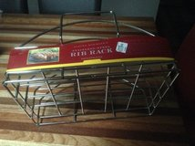 Rib Rack Stainless Steel in Plainfield, Illinois