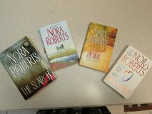 2 LEFT - Top Bestselling Nora Roberts Novels in Kingwood, Texas