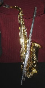 Saxophone and Flute  tutor in Chicago, Illinois