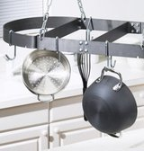 Calphalon Kitchen Pan Rack in Ramstein, Germany