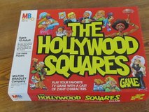 Reduced~Vintage Hollywood Squares in Yorkville, Illinois