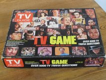 Vintage TV Game~Reduced in Yorkville, Illinois
