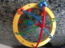 Fisher Price Puzzle Ball in Yorkville, Illinois