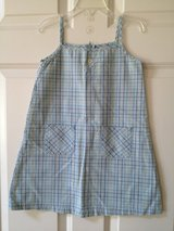 Girl's Osh Kosh 4T Summer Sun Dress in Westmont, Illinois