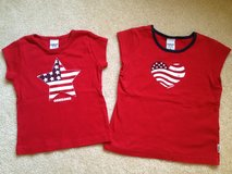 LIKE NEW SIZE 6 Osh Kosh 4th July Patriotic in Bolingbrook, Illinois
