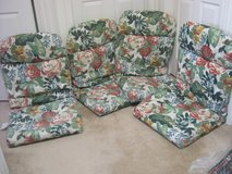 Floral lawn chair covers in Alamogordo, New Mexico