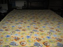 Kid's Looney toon characters Blanket in Fort Bragg, North Carolina