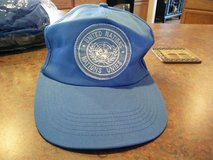 United Nations Beret / Baseball Cap in Fort Lewis, Washington