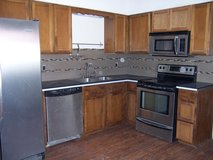 2 bedroom 1 bath apt for rent  f-2 in Alamogordo, New Mexico