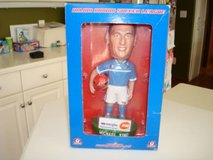 Rare 2004-05 MISL MICHAEL KING Milwaukee Wave Soccer Bobblehead NIB in Brookfield, Wisconsin