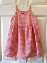 Girl's 6X Summer Sun Dress in Lockport, Illinois
