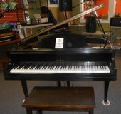"1904 Winter 5"" Baby Grand Piano in Beaufort, South Carolina"