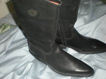 Black womens Harley Davidson Boots size 7.5 in Fort Bliss, Texas