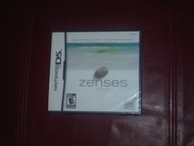 NEW DS Zenses Ocean video game! Relaxing in Fort Riley, Kansas