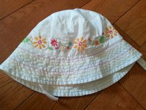 18 month sunhat in Shorewood, Illinois