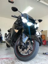 MOTORCYCLE HID SYSTEMS FOR HONDA, KAWASAKI, SUZUKI, YAMAHA in Oceanside, California