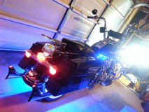 MOTORCYCLE LED UNDERGLO in Oceanside, California