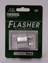 Tridon 552C Thermal Flasher (T=40/1) in Fort Campbell, Kentucky