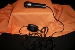 Nintendo Wii Game HIGH SCHOOL MUSICAL Microphone (T=40/6) in Clarksville, Tennessee