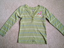 Girl 5 Osh Kosh Long Sleeve Shirt in Chicago, Illinois
