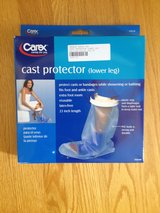 Carex Cast Protector Lower Leg 23 inch in Bolingbrook, Illinois