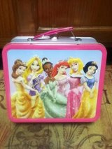 Princess Lunchbox in Fort Campbell, Kentucky