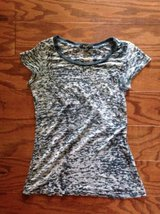 Women's Blue Forever 21 Shirt - sz S in Camp Lejeune, North Carolina