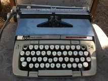 Smith Corona Typewriter in Yucca Valley, California