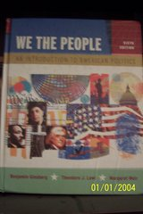We the People in Conroe, Texas