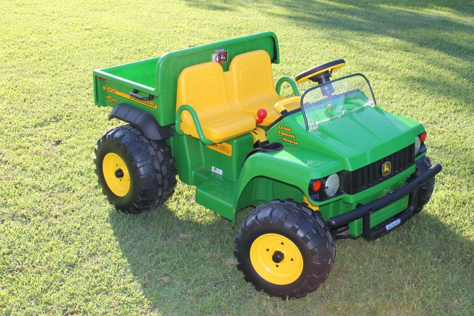 John Deere Gator Baby And Kids Stuff For Sale Claz Org