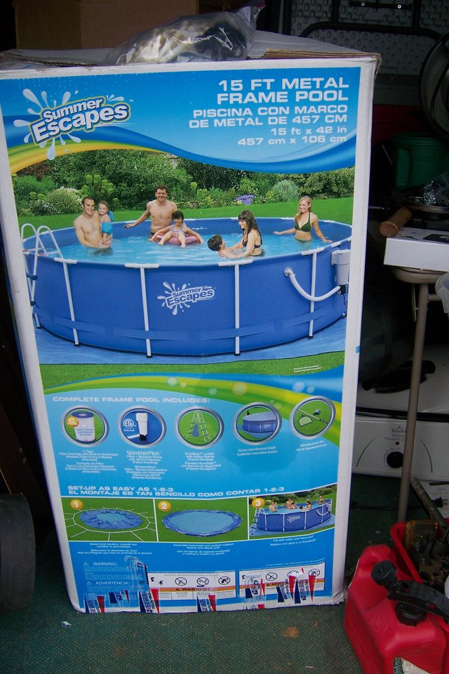 Swimming Pool Stuff For Sale In Clarksville Tn Claz Org